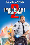 "cover design for ""Paul Blart: Mall Cop 2"""