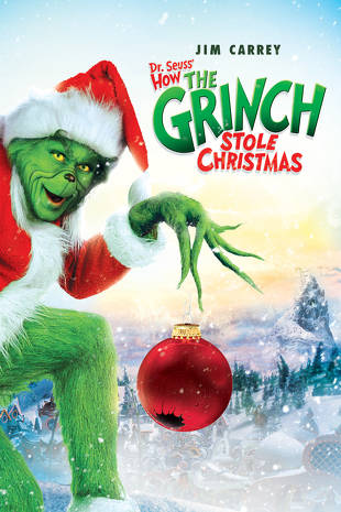 How The Grinch Stole Christmas Movie.Dr Seuss How The Grinch Stole Christmas Buy Rent Or Watch On Fandangonow