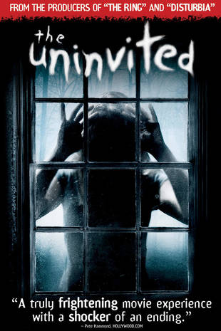 The Uninvited | Buy, Rent or Watch on FandangoNOW
