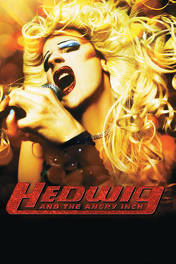 Hedwig & the Angry Inch MOVIE