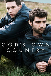 God's Own Country MOVIE