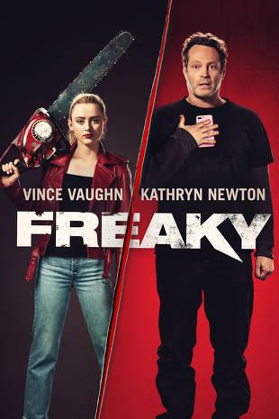 Freaky | Buy, Rent or Watch on FandangoNOW