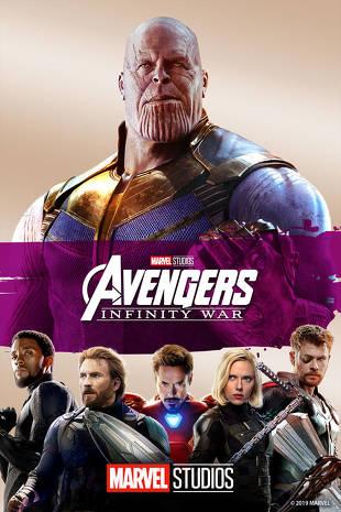 Avengers: Infinity War | Buy, Rent or Watch on FandangoNOW