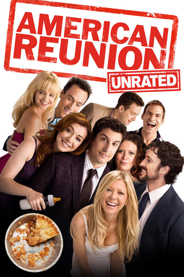 American Reunion (Unrated)