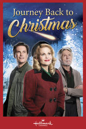 journey back to christmas movie - Christmas In Conway Hallmark