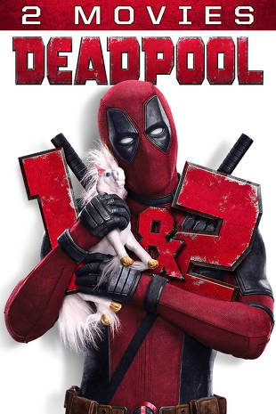 Deadpool 2 Movie Collection Buy Rent Or Watch On Fandangonow